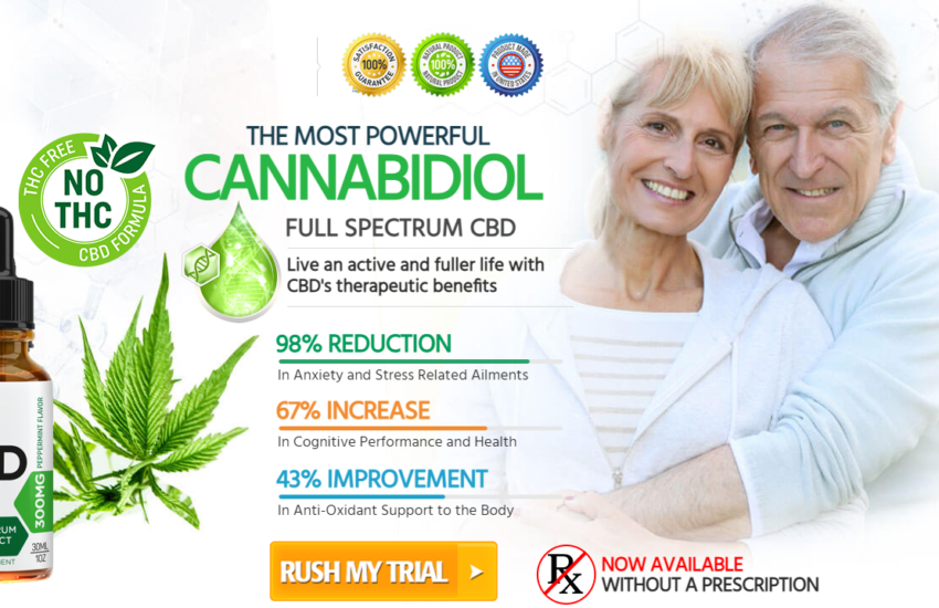 """Fiore Organics CBD Oil® """"RESULTS"""" Price, Benefits, Side Effects?"""