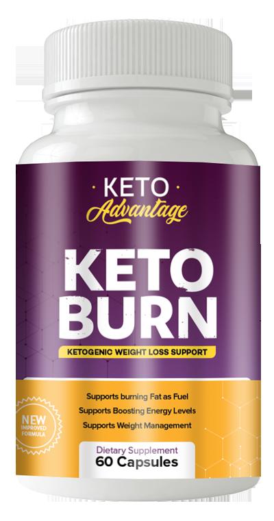 "Keto Burn Advantage ""UPDATE 2021"" Price, Scam, Ingredients?"