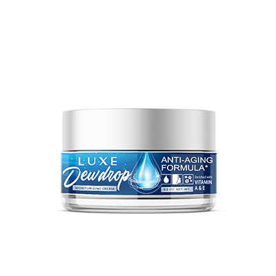 """Luxe Dewdrop Cream """"REVIEWS"""" [Upgrade 2021] Does Its Really Works?"""