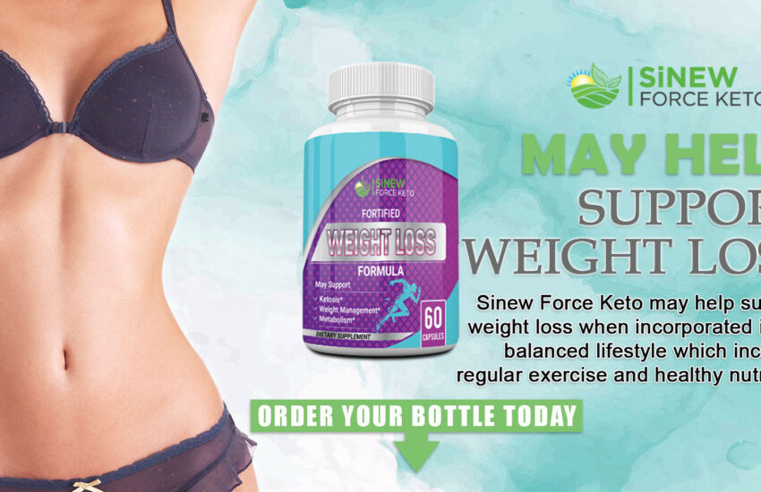 SiNew Force Keto [Upgrade 2021] Where to Buy SiNew Force Keto?