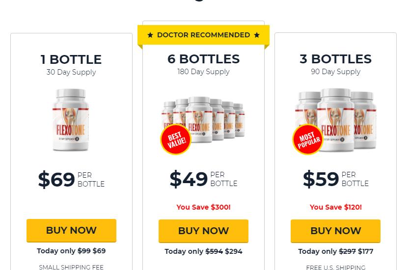 "Flexotone Reviews ""Pros & Cons"" Benefits, Ingredients, Scam, Reviews?"