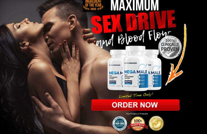 Mega Male Male Enhancement [Modify 2021] Reviews & Scam?